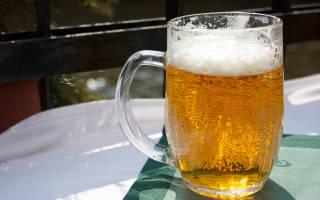 Как правильно делают безалкогольное пиво