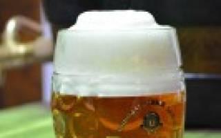 Пиво Рижское и его особенности