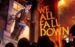 Коктейль All Fall Down Все падают