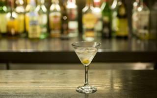 Все об алкоголе: составы, подача, срок годности и калорийность